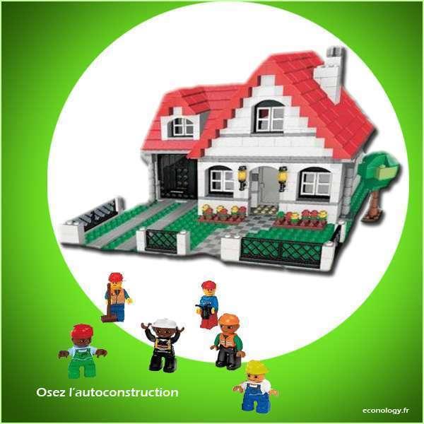 autoconstruction juste une question de mode econology le blog. Black Bedroom Furniture Sets. Home Design Ideas