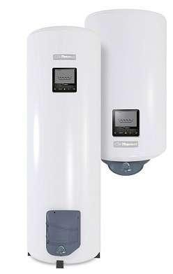 Chauffe eau lectrique thermor visualis econology - Chauffe eau electrique thermor ...