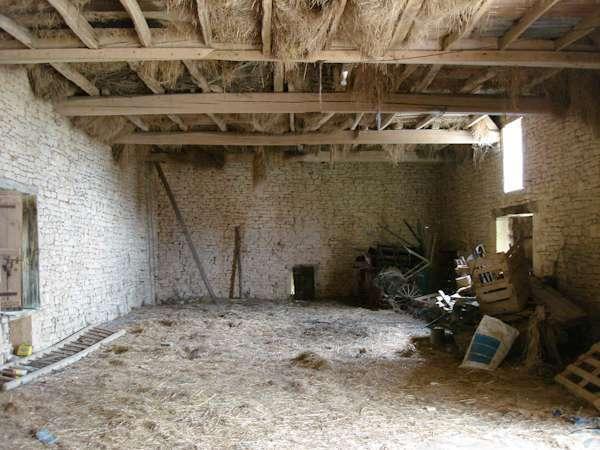 Et notre grande gagnante est m lanie econology le blog - Blog renovation grange ...