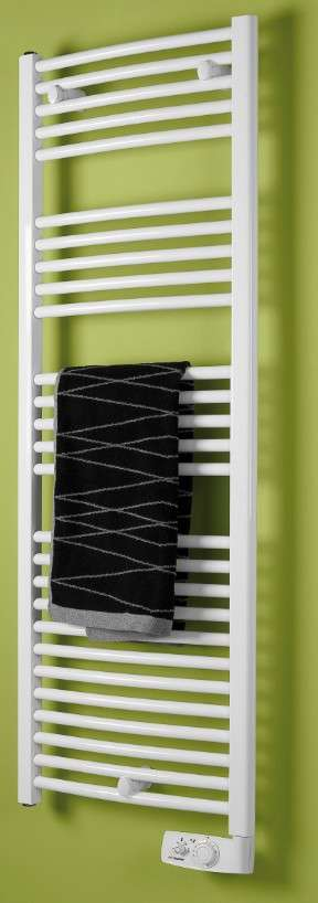 radiateur s che serviette corsaire thermor econology. Black Bedroom Furniture Sets. Home Design Ideas