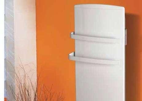 radiateur s che serviette egea applimo econology. Black Bedroom Furniture Sets. Home Design Ideas