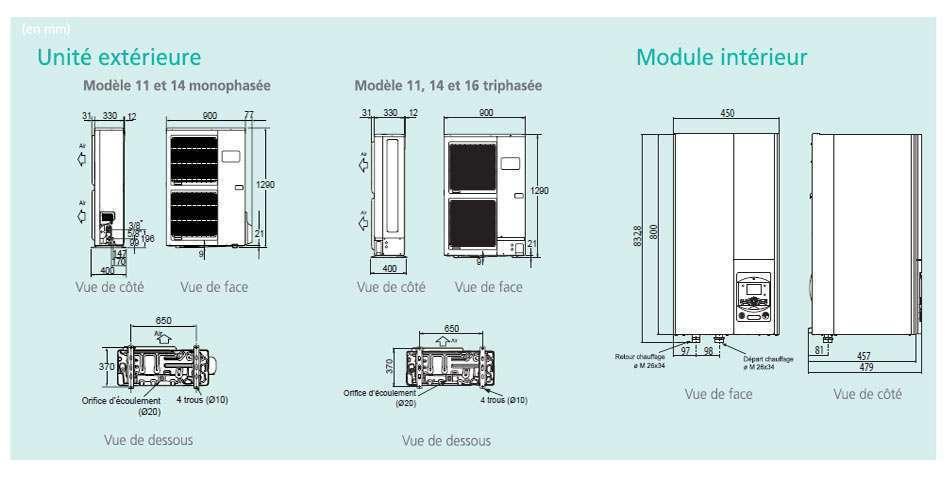 pompe chaleur alfea excellia atlantic nouvelles energies. Black Bedroom Furniture Sets. Home Design Ideas