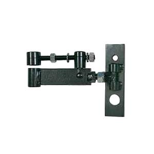 Accessoire de fixation sur Isolation Thermique par l'Extérieur