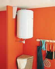 support et fixation chauffe eau econology. Black Bedroom Furniture Sets. Home Design Ideas
