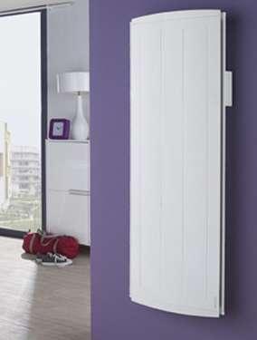 radiateur lectrique nirvana digital atlantic econology. Black Bedroom Furniture Sets. Home Design Ideas