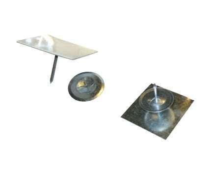 clips laine de verre altantic 533981