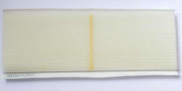 1 filtre F5 pour VMC AKOR HR