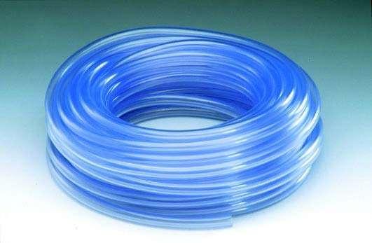 25m tube transparent