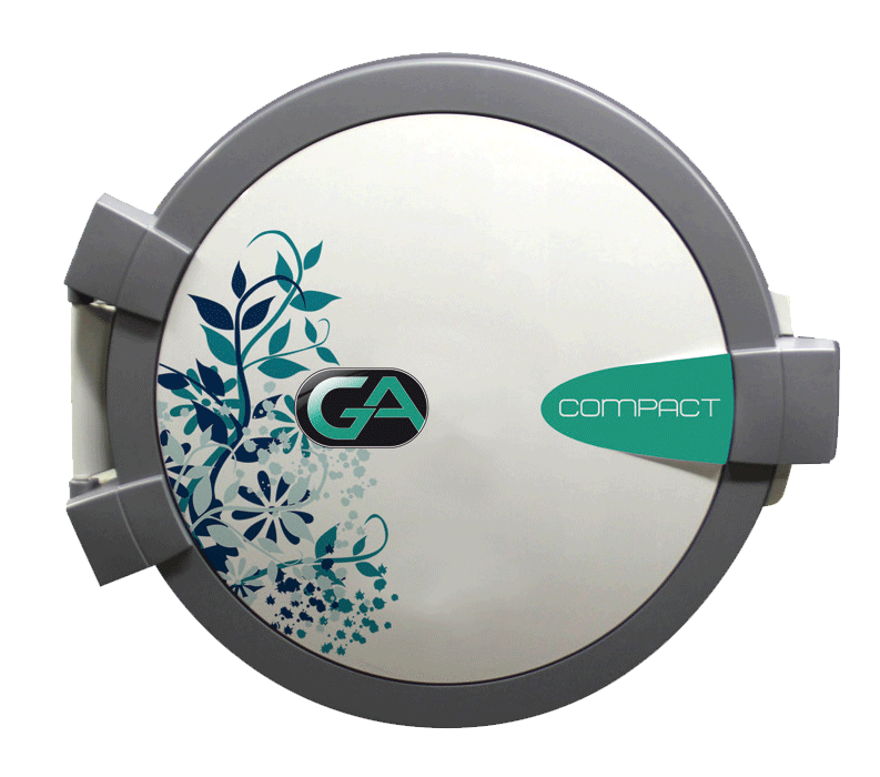 Centrale d'aspiration GA Compact GB2000 31000002