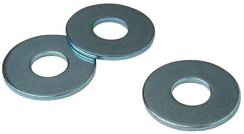 Accessoires M8 : vis, rondelles, écrous et chevilles