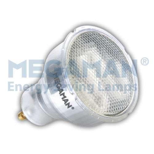 Ampoule Fluocompacte 7W 9W 11W GU10 230V 2700K