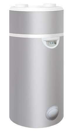 Chauffe-eau thermodynamique EDEL Applimo