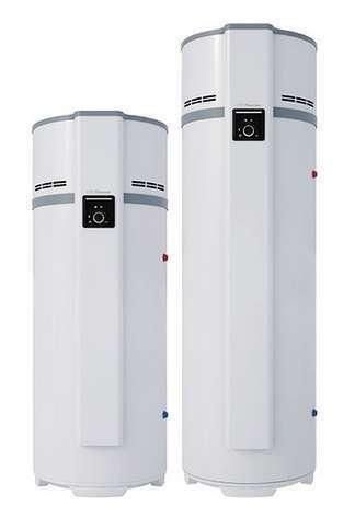 Chauffe eau thermodynamique airlis thermor - Chauffe eau thermodynamique thermor ...
