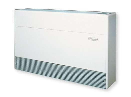 Console monobloc AOF/AOV Technibel