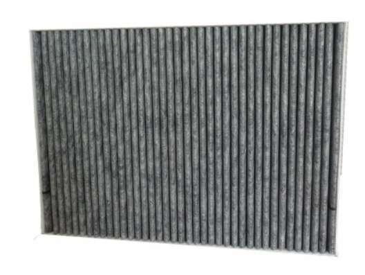 Filtre AL pour filtre iso-box DN 160