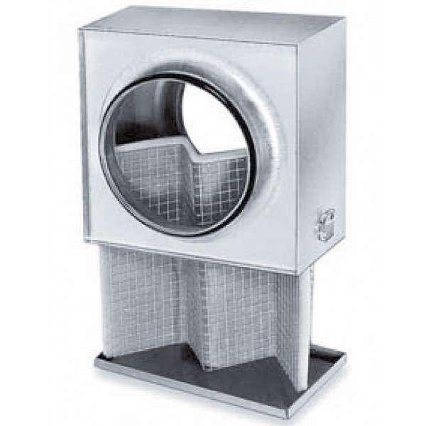 Filtre ELFBR pour caisson filtre