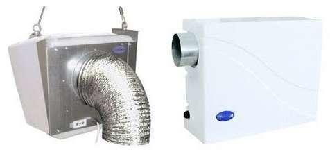 Filtre Lo Carbon Pozidry Ventilair