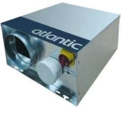 Kit filtre pour caisson CRITAIR 300-500 PCI