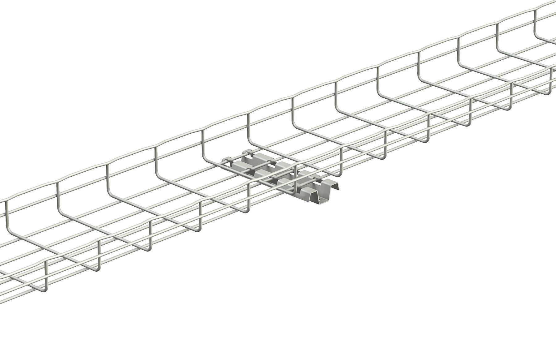 RCSN400GS Legrand Cable Management RAIL CSN 013400