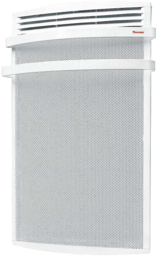 Panneau sèche-serviettes Digital