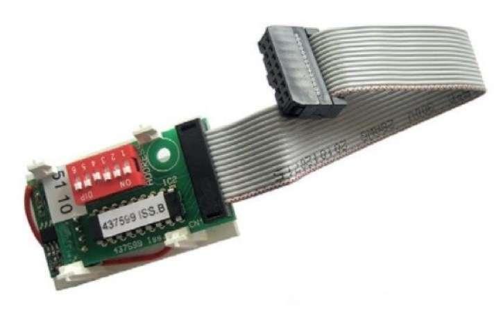 Récepteur intégré Boost pr S. Kinetic