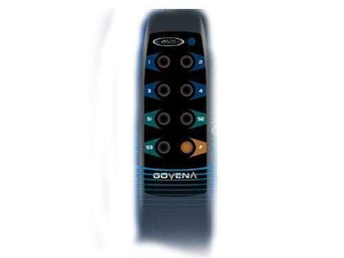 Télécommande radio ampoule