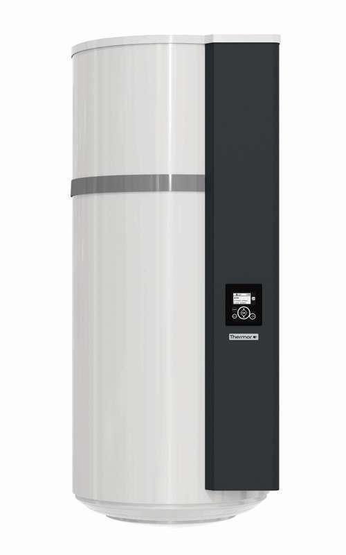 chauffe eau thermodynamique aeromax 5 vm thermor. Black Bedroom Furniture Sets. Home Design Ideas