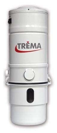 Centrale aspiration TREMA 31605014