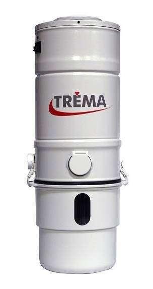 Centrale aspiration TREMA 375 31605025