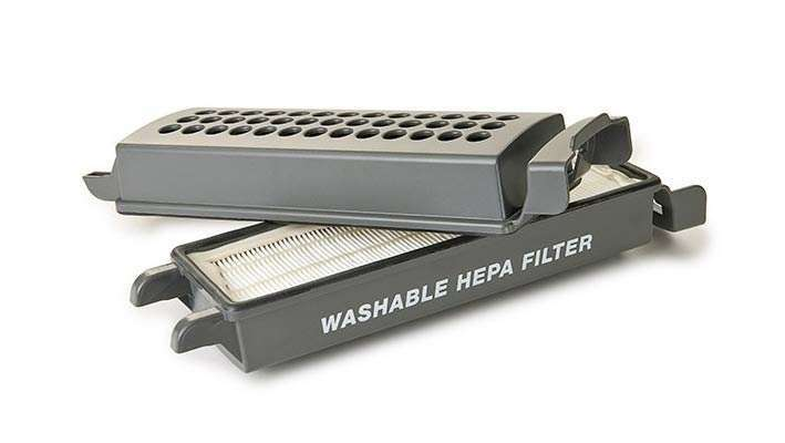 filtre Hepa aspiration 31605058