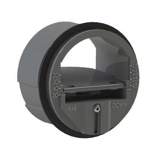 r gulateur de d bit r glable econoname. Black Bedroom Furniture Sets. Home Design Ideas