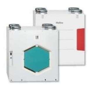 2 Filtres de rechange G4 p/ KWL EC 270-370 (ELF-KWL 270-370/4/4)