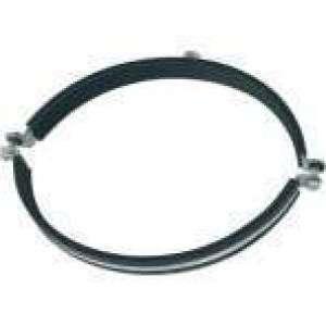 Collier support antivibratile Diam 80 à 800 mm