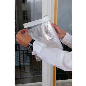 Film de survitrage thermocollant pour fenêtre (4m*1,5m)