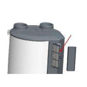 Filtre pour chauffe-eau Aquacosy Atlantic