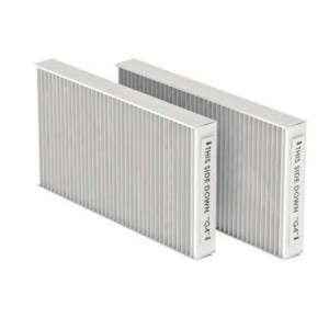 Filtres G4/F7 pour ComfoAir 180 par 2