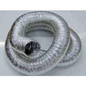 Gaine souple aluminium standard