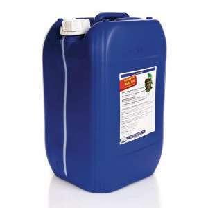 Jerrican bleu 20 L Fluide Caloporteur prêt à l'emploi
