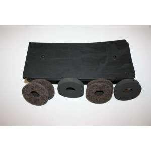 Kit de réfection du sas pour 9400 ou 9500