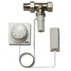 Kit régulation batterie eau chaude WHR