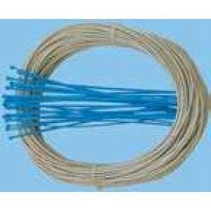 Kit filaire branchement prises centrale pour SAPHIR