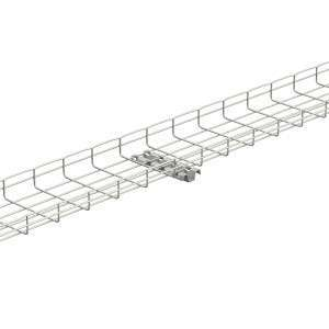 RCSN300 IN316L Legrand Cable Management RAIL CSN 013304