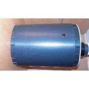 Manchon cylindrique + convoyeur aspirateur intégré pour SAPHIR 80