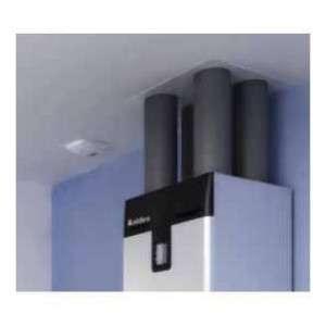 Nourrice passage plafond pour T.Flow Hygro+