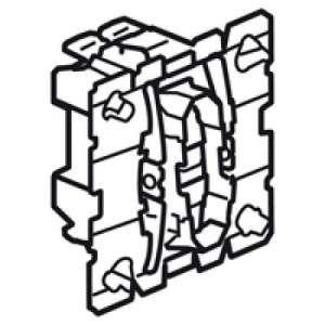 Poussoir inverseur 6A