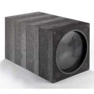 Tube de montage carré 360-360-600 ComfoSpot 50
