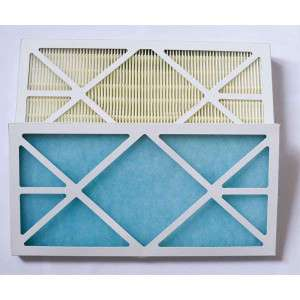 Kit filtres EU5 + EU4 pour IDEO ou INITIA 600913