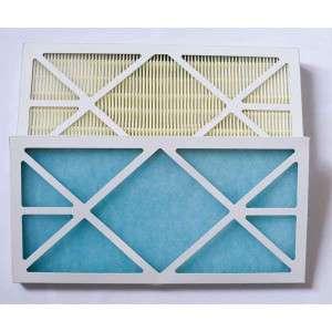 Kit filtre EU7 + EU4 pour IDEO ou INITIA 600914