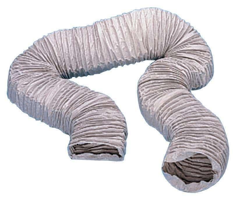 6m Gaine PVC Souple Standard Rectangulaire 100/40 -80