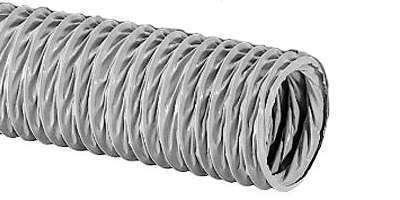 6m Gaine PVC Souple Standard D100